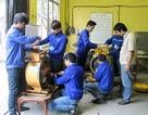 Hỗ trợ HSSV bị tai nạn lao động trong thời gian thực hành