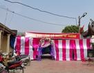 Lễ hội Ném Thượng: Chém lợn ở khu vực kín vẫn gây tranh cãi