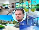 Dinh thự hơn trăm tỷ đẹp lộng lẫy của tài tử Leonardo DiCaprio