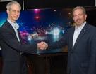 TV 4K OLED của LG giành giải thưởng xuất sắc nhất tại ngày hội công nghệ CE Week