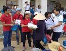 LG Việt Nam chung tay hỗ trợ đồng bào miền Trung bị lũ lụt