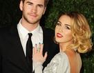 Miley Cyrus và Liam Hemsworth nối lại tình xưa