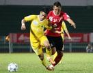 Bỏ lỡ nhiều cơ hội, SL Nghệ An bị cưa điểm đáng tiếc