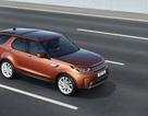Land Rover Discovery thế hệ mới trình làng