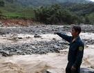 Lào Cai: Tìm thấy thi thể nạn nhân đầu tiên bị bão lũ cuốn trôi