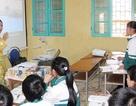 Trả thù lao giáo viên dạy thực nghiệm chương trình, SGK