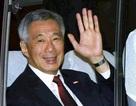 Thủ tướng Singapore đi xe buýt khi công du Ấn Độ