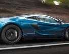 """McLaren nói """"không"""" với SUV"""