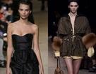 Dàn người mẫu nhợt nhạt trên sàn catwalk