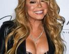 Choáng với trang phục hở bạo của diva Mariah Carey