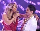 Mariah Carey say đắm bên người tình trẻ kém 13 tuổi