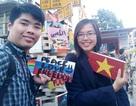 5 lời khuyên của 9x Việt làm việc tại Liên hợp quốc tới tân sinh viên