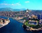Marseille cổ kính, nơi sư tử Anh và gấu Nga thư hùng