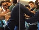 Richard Marx trấn áp hành khách hung hãn khi bay từ Hà Nội tới Seoul