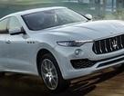 FCA có thể phải bán Maserati và Alfa Romeo để trả nợ