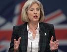Nữ Bộ trưởng dẫn đầu trong vòng bỏ phiếu đầu tiên chọn Thủ tướng Anh