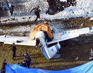 Rơi máy bay nhỏ ở Nhật Bản, toàn bộ người trên khoang thiệt mạng