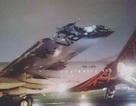 Indonesia: Hai máy bay va chạm trên đường băng và bốc cháy