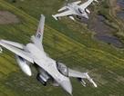 Máy bay chiến đấu Na Uy bắn nhầm đài kiểm soát