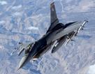 Mỹ: Phi công bất tỉnh, máy bay chiến đấu rơi tự do