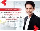 """Techcombank """"Livestream"""" tư vấn tài chính với khách hàng trên Facebook"""