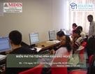 MDIS tổ chức thi tiếng Anh đầu vào miễn phí 19/11/2016