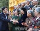 Chủ tịch nước tiếp Đoàn đại biểu người có công tỉnh Hà Nam
