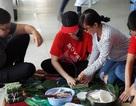 """DHS Úc về nước tổ chức """"Xuân yêu thương"""" tại Bình Phước"""