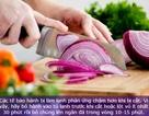 Những mẹo hay trong bếp dành cho người nội trợ
