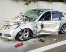 Tai nạn kinh hoàng vì một xe quay đầu trái phép