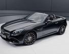 Mercedes-Benz thêm gói phụ kiện AMG đen tuyền cho SLC