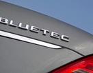 Động cơ BlueTec của Mercedes-Benz thoát án gian lận