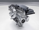 S-Class 2017 được trang bị 4 động cơ hoàn toàn mới