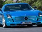 Mercedes-AMG xác nhận kế hoạch sản xuất siêu xe chạy điện mới