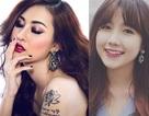 3 nàng hot girl Việt xinh, cao, nhà giàu và sành điệu