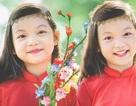 """Du xuân cùng """"thiên thần"""" 5 tuổi Sài thành"""