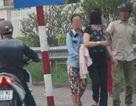Công an Hà Nội truy quét đối tượng móc túi trước cổng BV Bạch Mai