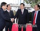Chủ tịch nước:  Mong tập đoàn Dầu khí Quốc gia trở thành trụ cột vững chắc của nền kinh tế