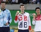Murray bảo vệ thành công tấm HCV Olympic