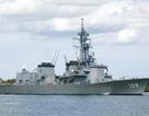 Tàu chiến Mỹ, Nhật Bản dồn dập cập cảng Philippines