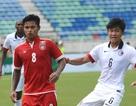 Đội tuyển Myanmar thua đậm Oman: Giấu bài chờ đấu Việt Nam