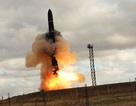 Mỹ có cách đánh chặn tên lửa đạn đạo Sarmat
