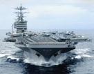 Mỹ dùng tàu sân bay tại Biển Đen: Phép thử siêu cường