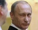 Mỹ thua trong nước cờ Putin rút quân khỏi Syria
