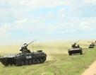 Sau kích hoạt lá chắn tên lửa, Mỹ tiếp tục tập trận ở Romania