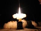 Mỹ tập trận phòng thủ đạn đạo sau động thái của Nga