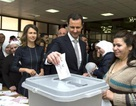 Syria bầu cử, Mỹ toan tính cùng Thổ Nhĩ Kỳ?