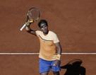 Nadal khởi đầu dễ dàng ở Madrid Open