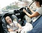 Nắng nóng, trẻ có thể tử vong vì sai lầm sau của cha mẹ