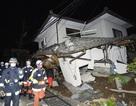 Động đất mạnh tại Nhật Bản: 9 người chết, hơn 900 người bị thương